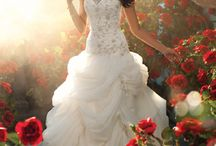 Wedding Dresses / by Sam Long
