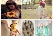 Inspiración Primavera / ♥