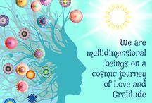 Healing spirit