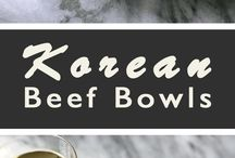 Soups and Bowls