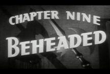Movie Serial -- Dick Tracy Versus Crime Inc.