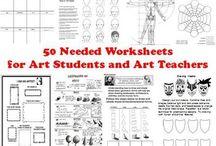Artsheets