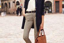 Mode et dame