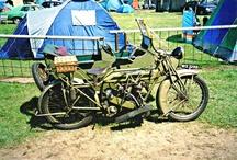Bikes At The Americana