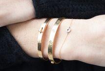 Jewels / Adorned / by Kay Li