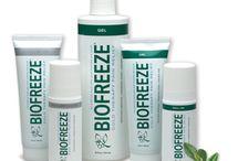 Biofreeze Information