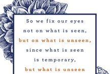 verses to memorize