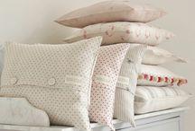 Poszewki poduszki