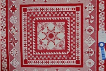 Medallion Quilts / Medallion quilts that inspire me.  / by Purple Daisies Quilting
