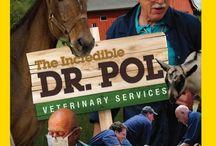 dr. pol / De wereld beroemde dieren dokter uit Nederland