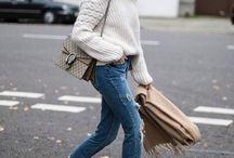Winter fashion♡