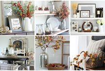 Home tours/ Room design