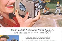 Old Camera pamphlet