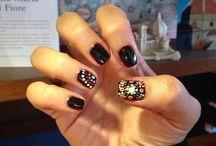 Love nails / Algunas pinturitas