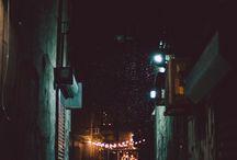 Night life ! / Life and Lights..