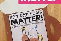 Home School Science: Matter