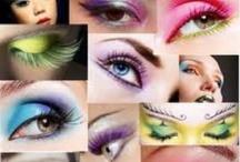 Make up / by Bianca Contreras