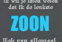 """zoon """"mike"""""""