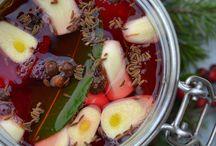 zakwasy i sałatki