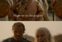 Game of Thrones funnies