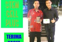 Biogreenscience / Apple Stem Cell Plus Therapy