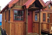 Tiny Houses / These are so neat, and the new rave.