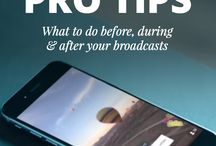 Periscope Tips