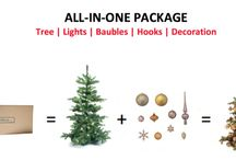 Xmasdeco Decoration Deals Home and Business