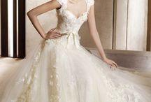 My Wedding Ideas ♥ / by Priscilla Mendez