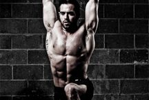 Crossfit - Rich Froning / by J Upchurch