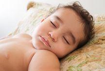Perché il Tuo Bimbo ha Bisogno di un Cuscino per Bambini / Perché il tuo bambino ha bisogno di un cuscino per bambini e qual'è il cuscino più adatto.