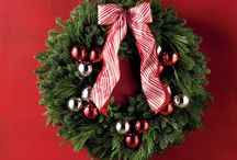 Holiday Decorating / Decorate your home or office this holiday with festive wreaths, mini Christmas trees, table centerpieces, and more!  / by Harry & David