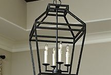Lamps for stairs