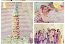 Rapunzel Party Ideas / Rapunzel party ideas birthday