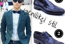 Erkek Stili / #style #stil #stylish #menstyle #menfashion