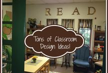 Classroom Redesign with Children in Mind / This board began with the Heinemann Mini-Course powered by our Digital Campus with authors Stephanie Parsons, Kristine Mraz, Marjorie Martinelli, Debbie Miller and Samantha Bennett.   Share Your Space and Join the Discussion! Post and share pictures of your classroom redesign on Facebook, Twitter, and Pinterest with the hashtag #classroomredesign. / by Heinemann Publishing