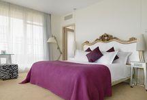 The Morgan Penthouse Suite