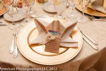 Wedding Planning Details / all those beautiful details that create a personalized feeling