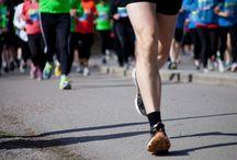 Juoksu/maraton