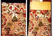 Sewing: Bags, Cases / by Shanna Tackman