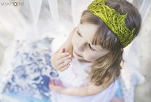 Princess session / girl, session, photography