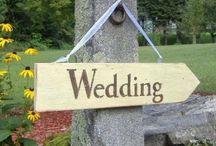 wedding / by Nanette Spiegel