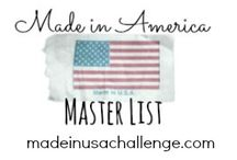 Made in America Challenge