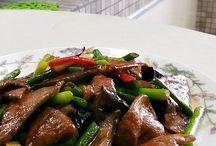 Liver  Recipes