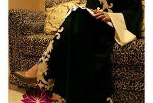 Arap elbisesi