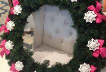 Christmas  / by Melissa Thompson