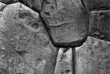 Stone wall peru
