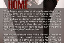 Book Snippets - Stealing Home / Snippets and excerpts from STEALING HOME by Karla Doyle. Publication scheduled for May 2015 http://www.karladoyle.com/books/stealing-home/