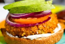 Veggie Burgers / by Linda Williams
