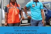 #Planet5050 by 2030